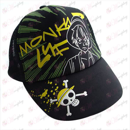 One Piece Accessories Hats