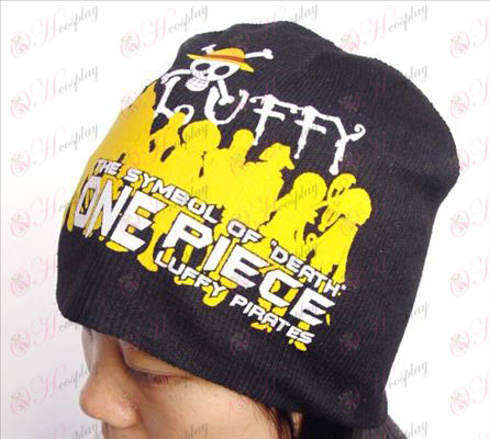 One Piece Accessories Winter Hats