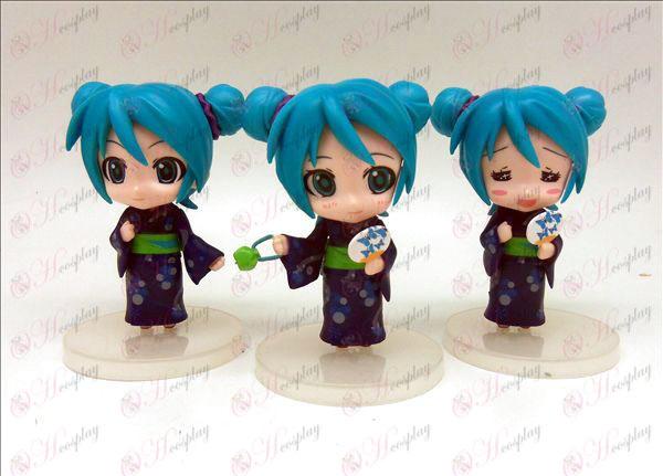 Cheap 3rd generation 3 Hatsune Base Halloween Accessories Online Shop