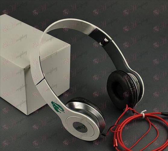 Hatsune magiske lyd hodetelefoner
