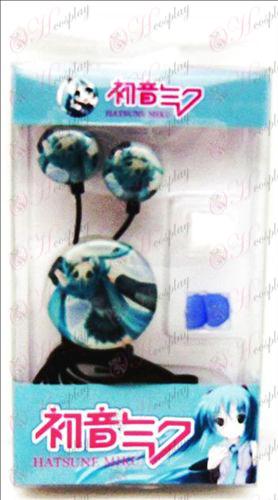 Epoxy headset (Hatsune C) Halloween Accessories Online Store