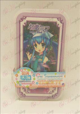 Hatsune Tarot (2)