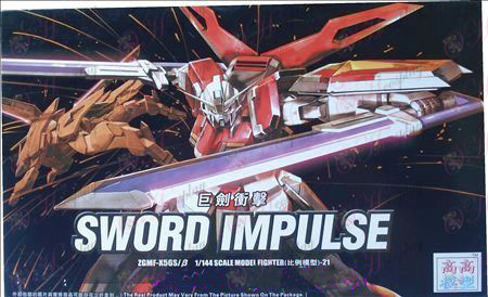 TT1/144 Sword impact Gundam Accessories (21) Halloween Accessories Buy Online