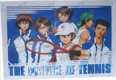 El Príncipe de Tenis Accesorios rompecabezas 10-213