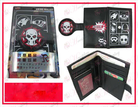 Personality wallet-CrossFire Accessories