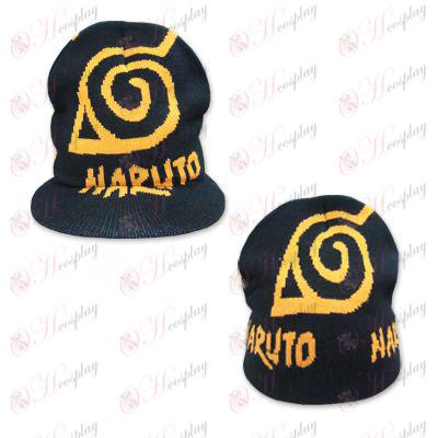 Naruto jacquard hat