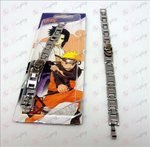 D Naruto Bracelet (Bronze)