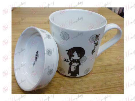 Black Butler Accessories New ceramic cup