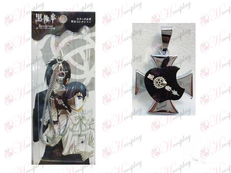Black Butler Accessories Compact Apple Series Strap