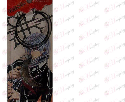 Vampire knight Accessories Flower Moon series wire chain