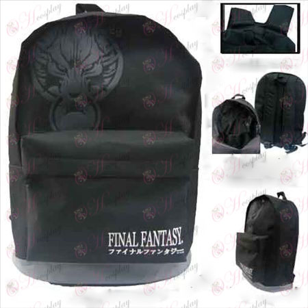 201-29 Backpack 10 # Final Fantasy Accessories Online Shop