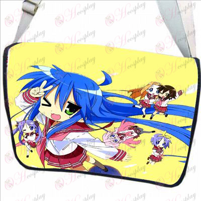 Lucky Star bags Cosplay Accessories Props From CosplayMade