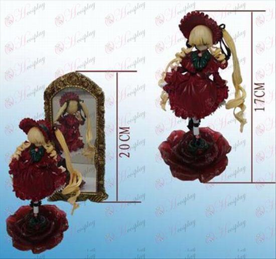 Rozen Maiden Accessories true red hand to do