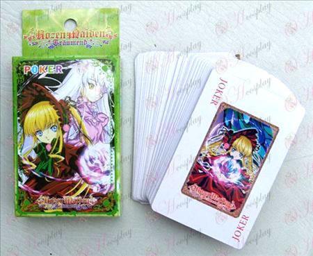 Rozen Maiden Accessories Poker (1)