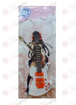 Guitarra Luz tono claro -1