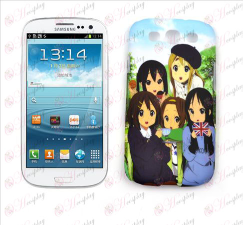 Samsung I9300 mobile phone shell - light tone 18 Halloween Accessories Buy Online