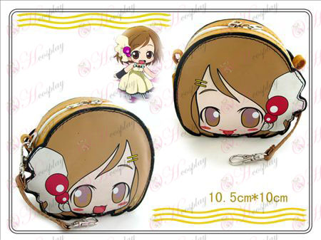 K-On! Accessories small CD wallet
