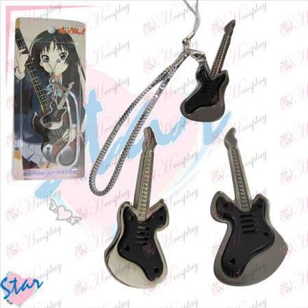 K-On! Accessories Guitar Strap