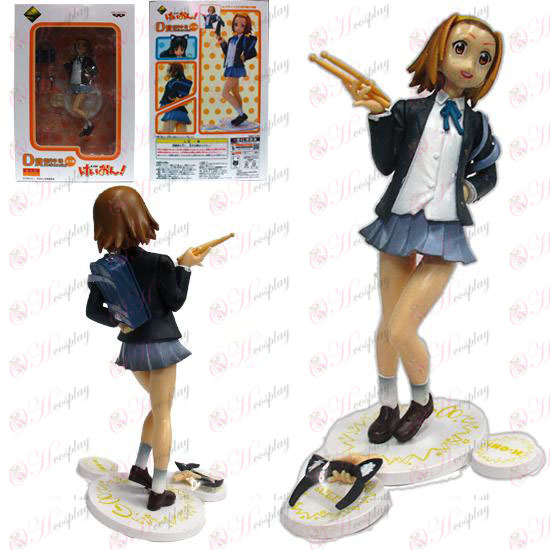 K-On! Accessories hand to do the D-Ritsu Tainaka Halloween Accessories Online Store