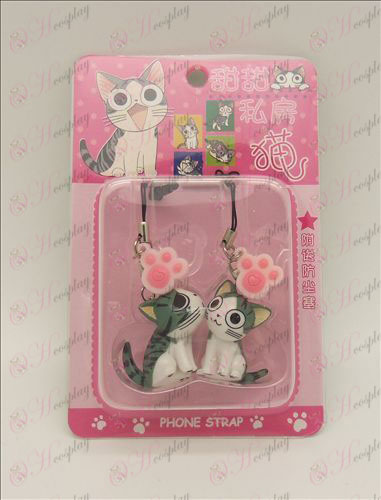 Sweet Cat Accessories Strap (QS1036) a