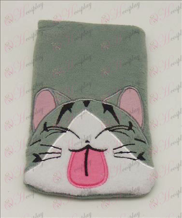 Sweet Cat Accesorios Pouch (lengua)