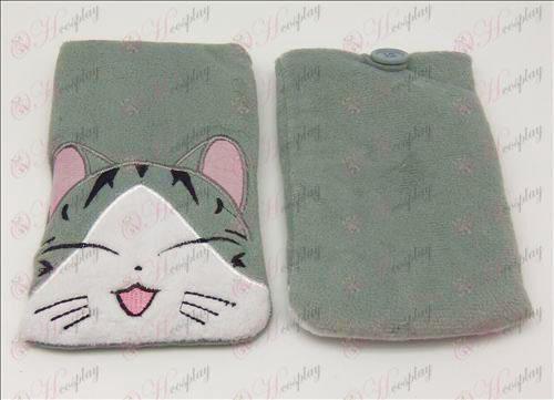Sweet Cat Accesorios Pouch (estrabismo)