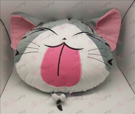 Sweet Cat Accessories plush doll (47 * 47cm)