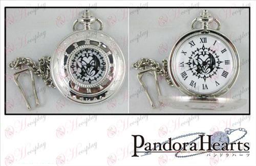 Scale hollow pocket watch-Pandora Hearts Accessories