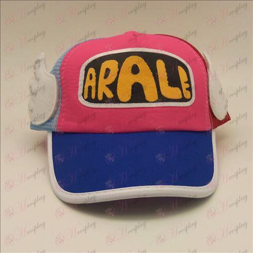 D Ala Children hat (Rose)
