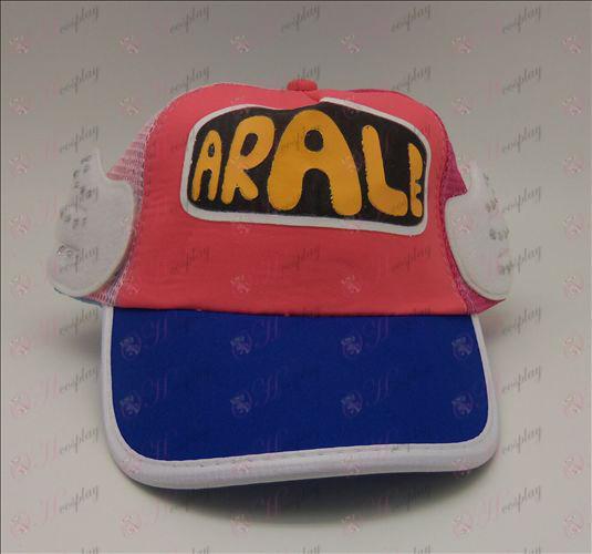 D Ala Children hat (red)