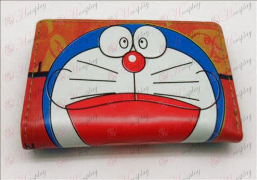 Doraemon peňaženka 3
