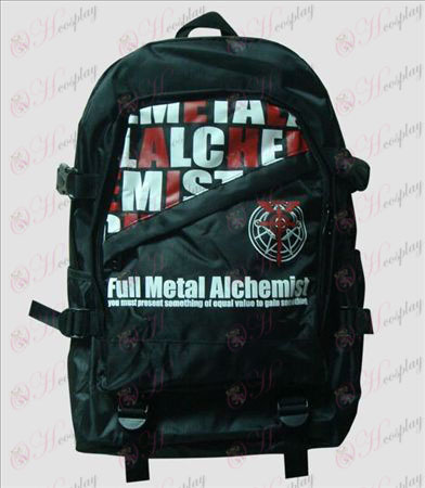 Steel refining Backpack 1121