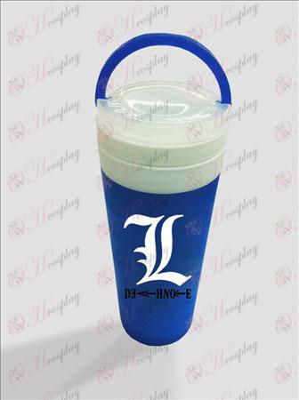 Death Note Accesorios taza