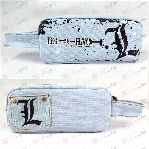 24-129 # Pencil 28 # Death Note Halloween Accessories Online Shop