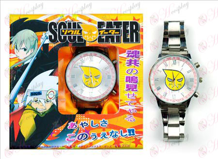 Soul Eater Accessories Watches