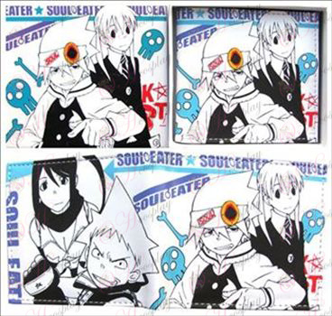 Soul Eater Accessories tasikmalaya silk purse B