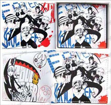 Soul Eater Accesorios Tasikmalaya bolso de seda A