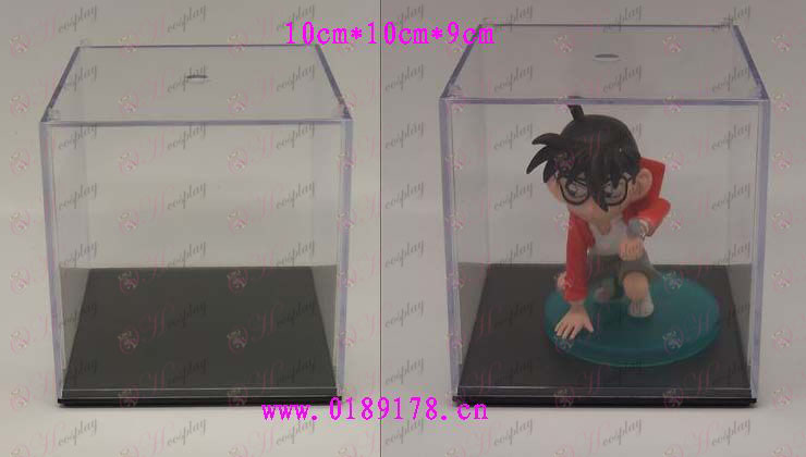 Display Box 10 * 10 * 9cm Halloween Accessories Online Store