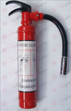 Fire Extinguisher Lighter Halloween Accessories Online Store