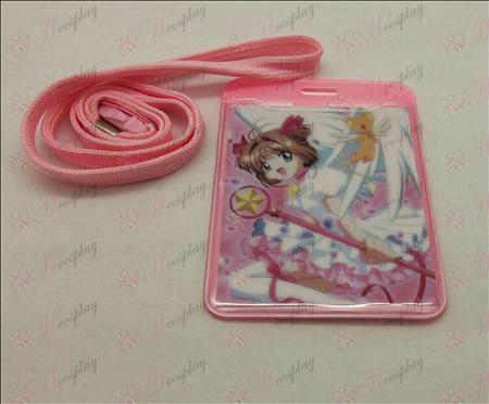 Card Card Captor Sakura sady (príslušenstvo)