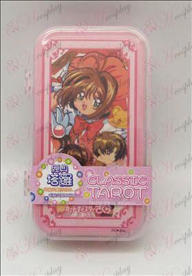 Cardcaptor Sakura Accessories Tarot