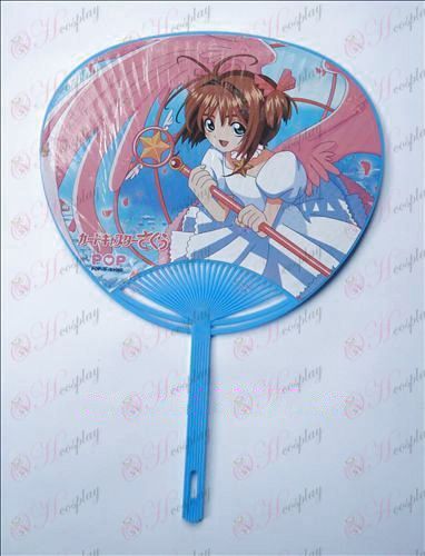 Cardcaptor Sakura Accessories cool fan
