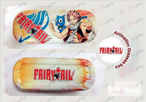 Fairy Tail glasses case
