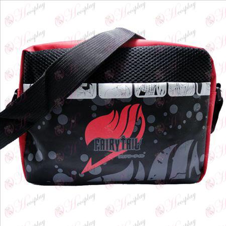 Fairy Tail Accesorios pequeña bolsa de nylon