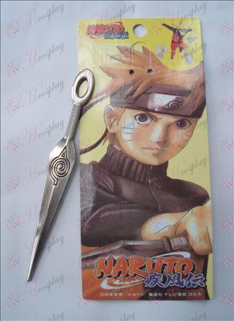 Läpipainopakkaus Naruto, joilla ei ole