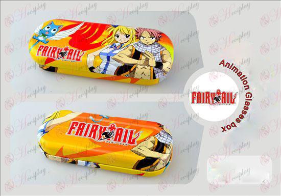 Fairy Tail lasit tapauksessa