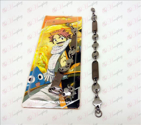 Fairy Tail Accessories Alloy Bracelet Ohcosplay Shop
