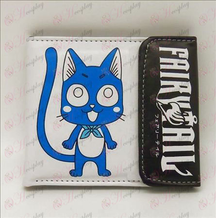 Fairy Tail Accessories snap wallet Halloween Accessories Online Store