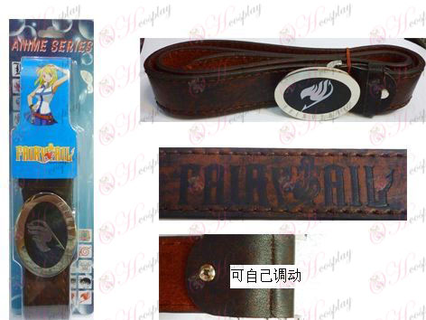 Fairy Tail Accessories new belt Online Shop
