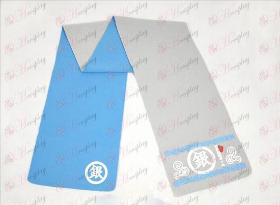 ジン多摩アクセサリー - カラー両面スカーフ